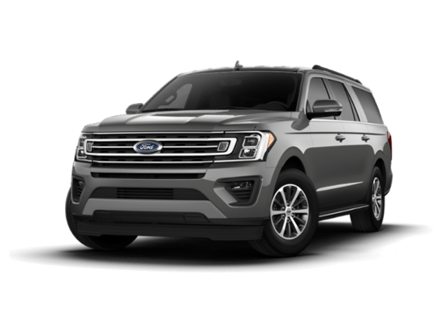 2018 Ford Expedition Max XLT XLT 4x2